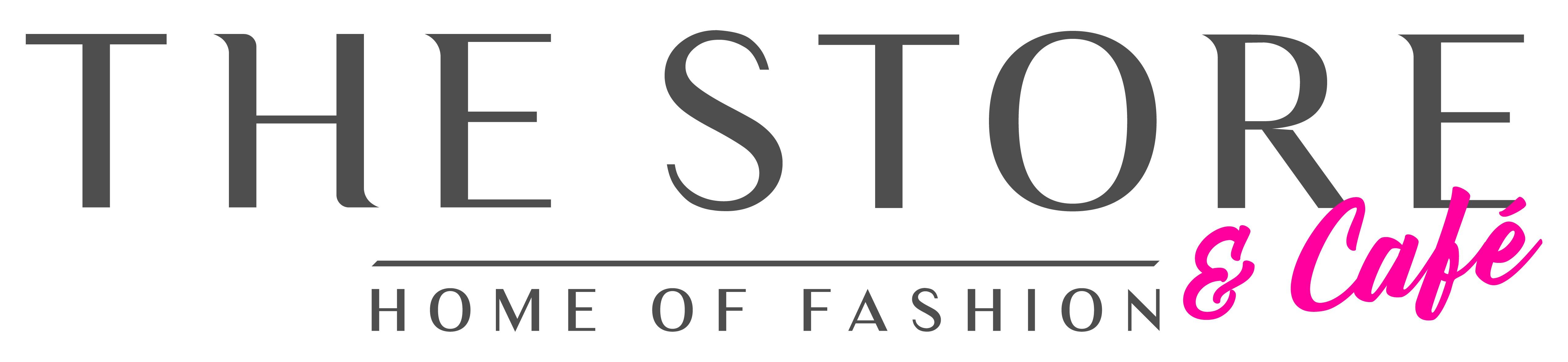thestore.company Logo ReDesign