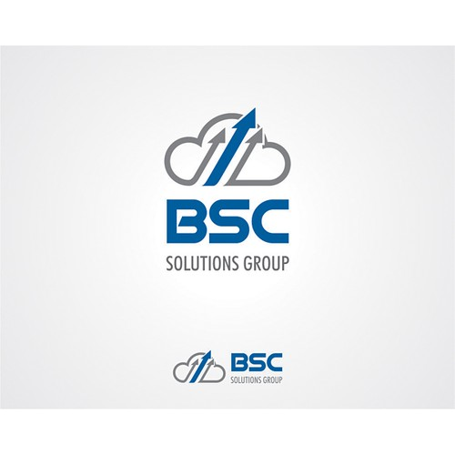 BSC Solutions Group needs a new logo