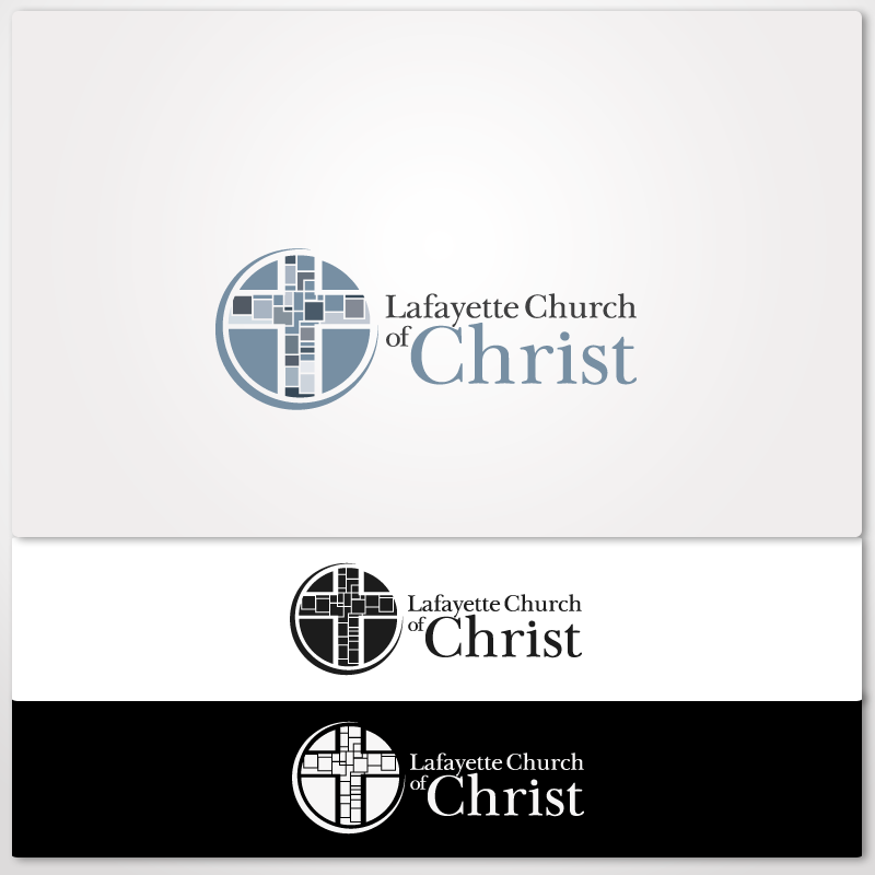 Help Lafayette Church of Christ with a new logo