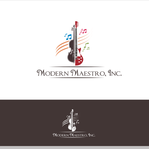 Modern Maestro