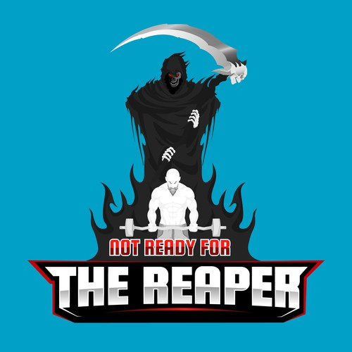 Not ready for the reaper