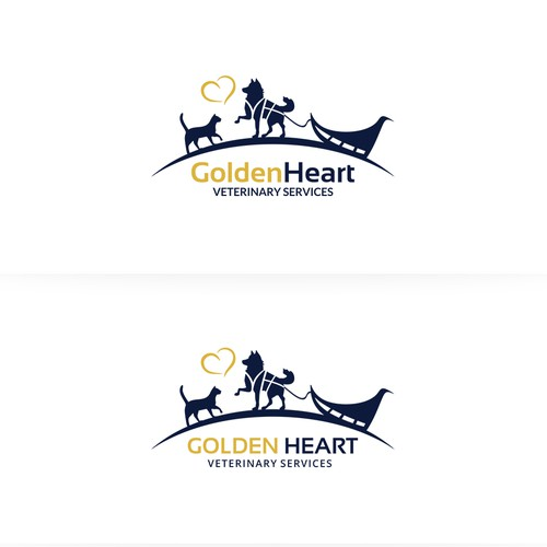 Golden Heart Veterinary Services