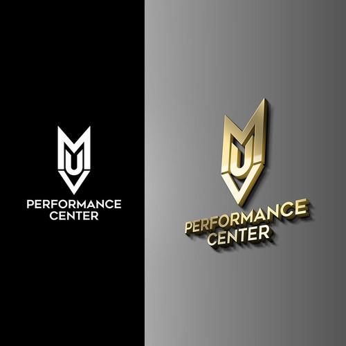 Modern Energetic Logo