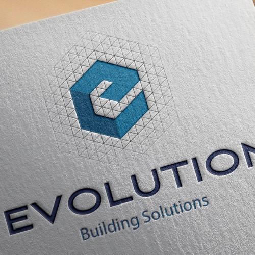 Create Modern Logo for English Construction Company