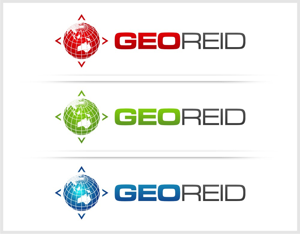 Create the next logo for GEOREID