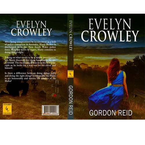 Evelyn Crowley