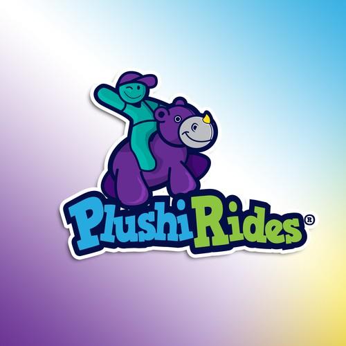PLUSHI RIDES