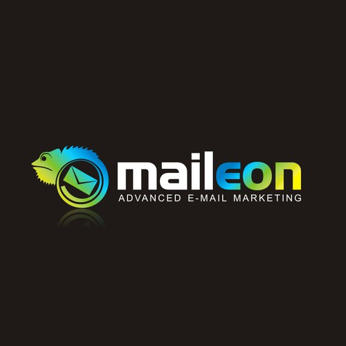 Create the next logo for Maileon