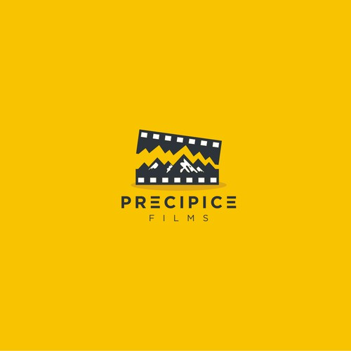 Revamp the branding for a successful production company!