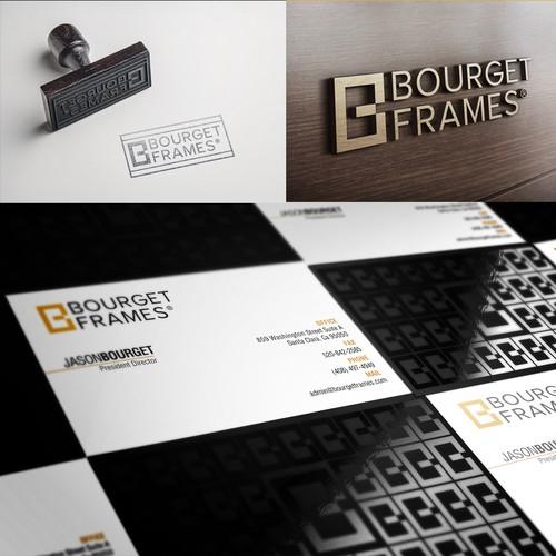 bourget frames