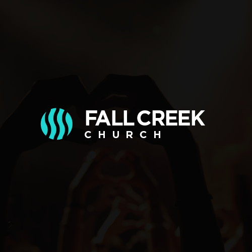 New Brand for Fall Creek Church