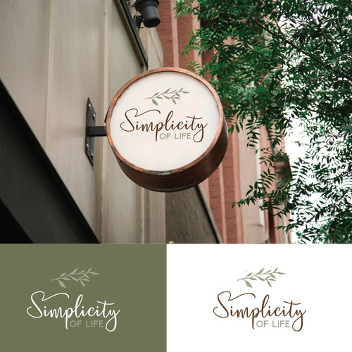 Simplicity Of Life