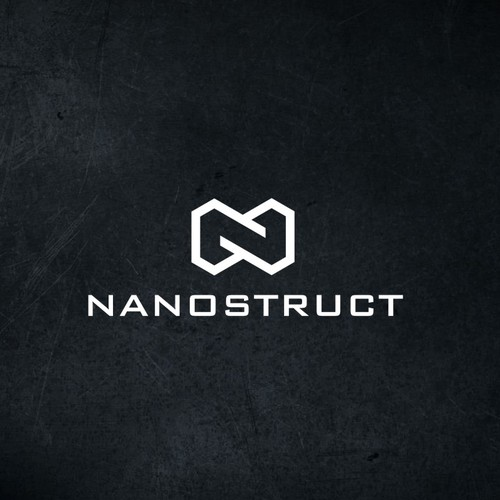 Logo for a High-Tech Startup in the field of nanomaterials