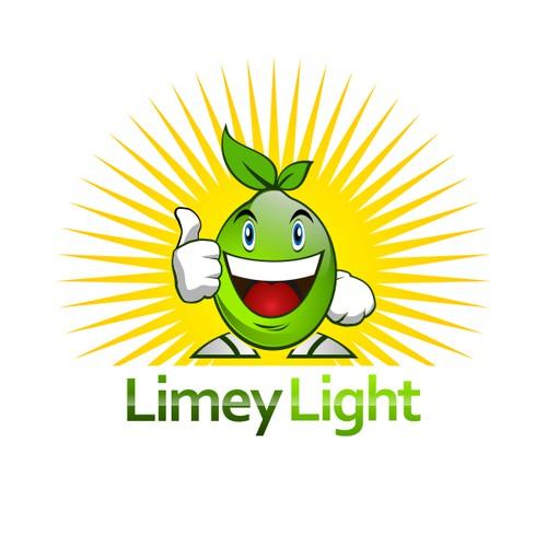 Create a logo for Limey Light