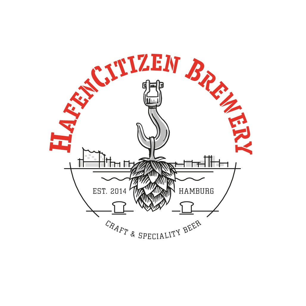 Craft beer brewery from Hamburg (Germany) needs a new identity!