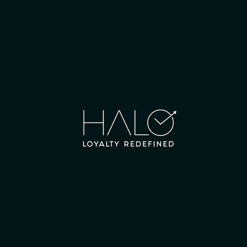 Design a logo for Halo (loyalty marketing business)