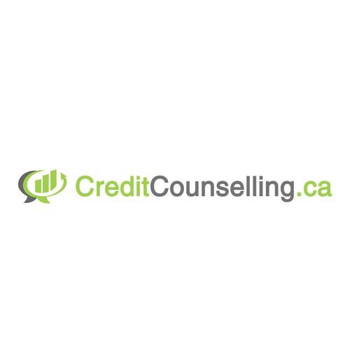 Logo Design for CreditCounselling.ca