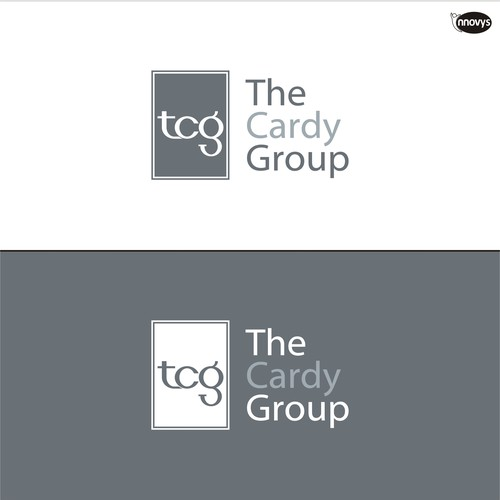 TCG / The Cardy Group logo