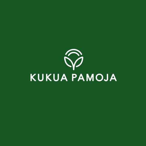 «Kukua Pamoja» logo
