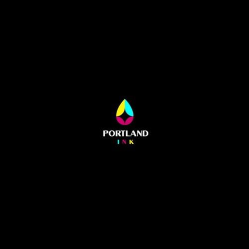 portland ink
