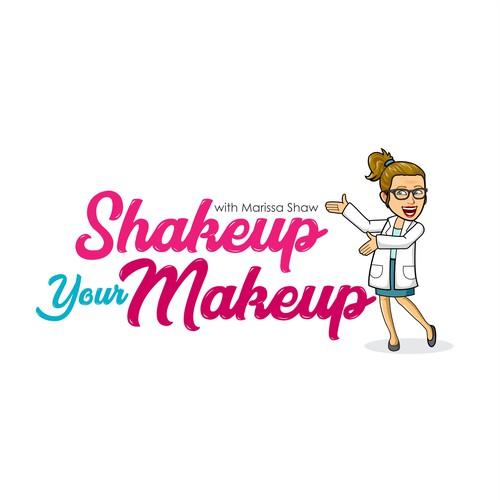 Shakeup your Makeup ❤️