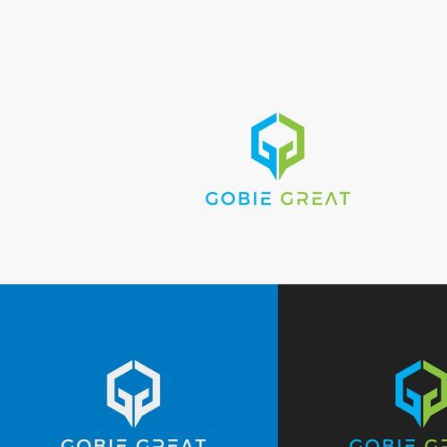 Gobie Great logo