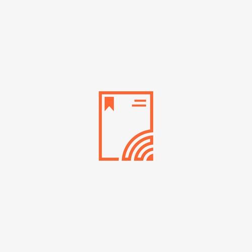 logo for online platform education