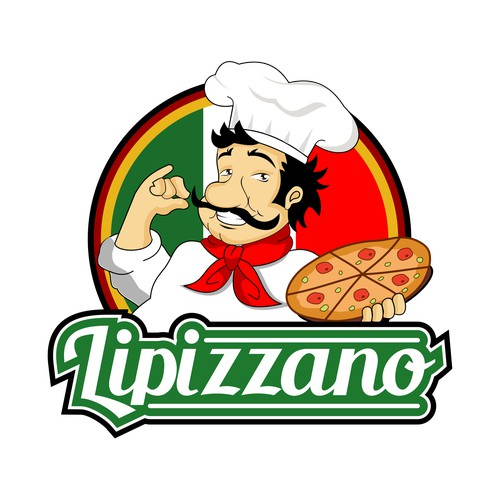 Logo need for pizza/coffee shop