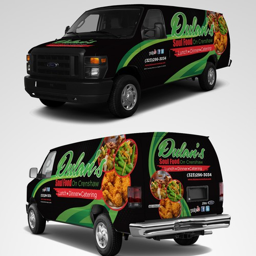 dulans catering