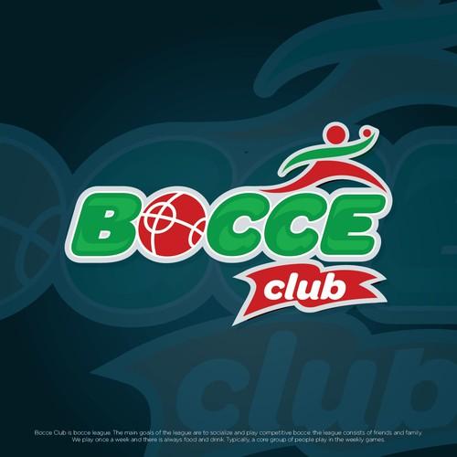 Bocce Club