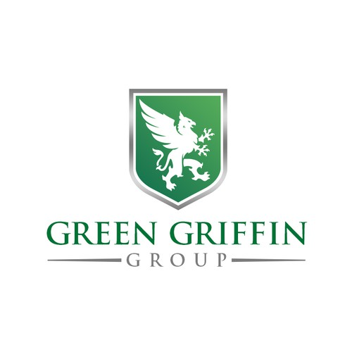 Logo for Green Griffin Group