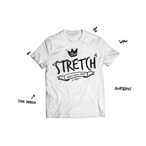 EVENT LOGO: Stretch