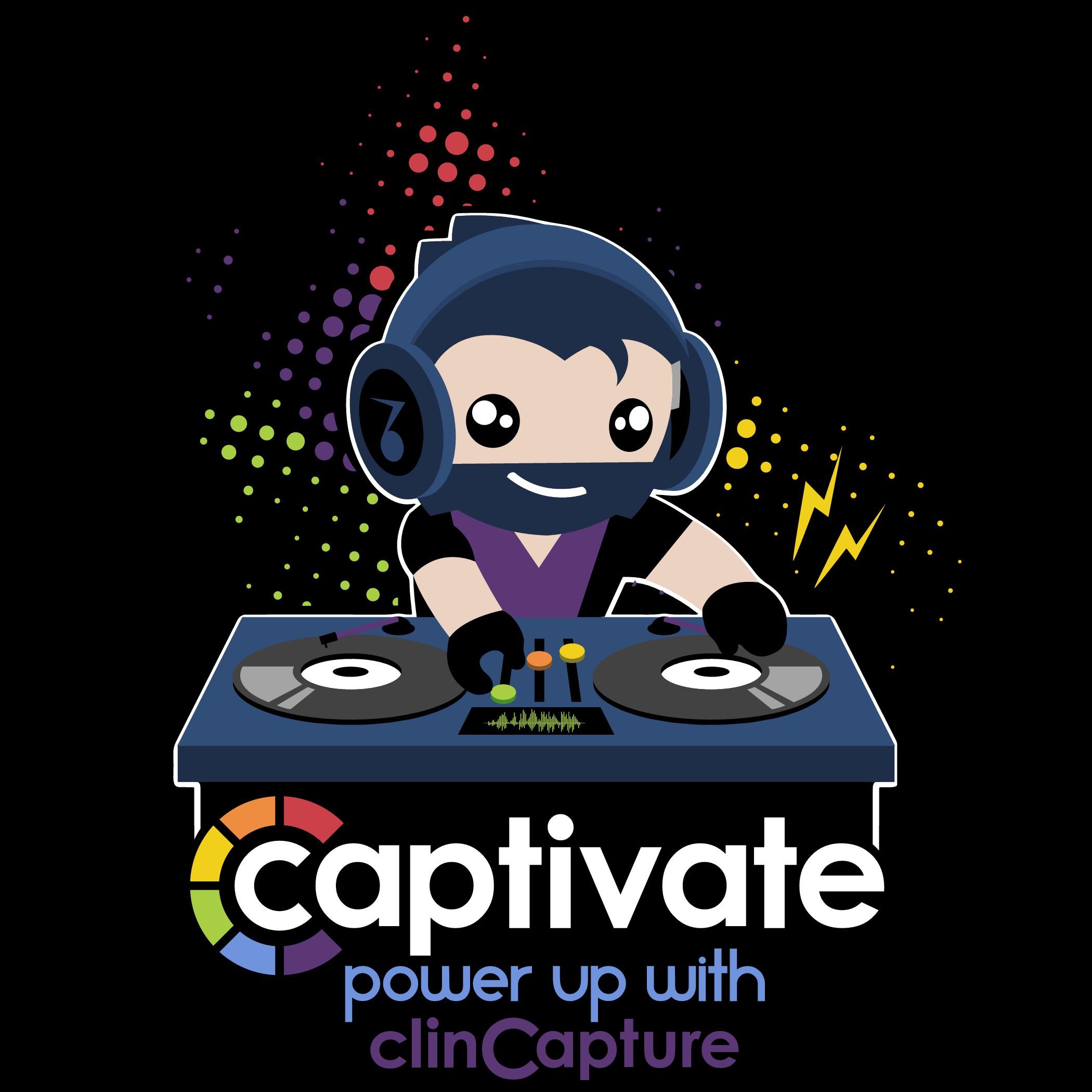 *DJ T-Shirt Design!*