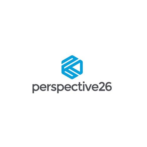 Logo Perspective26