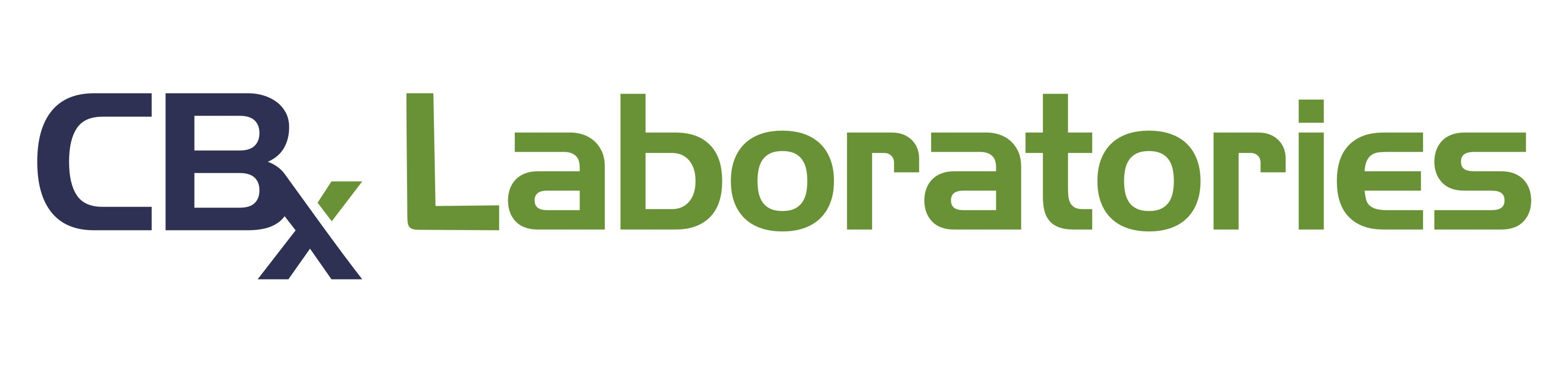 Cannabis Testing - Create a distinctive, clean and professional logo for CBx Labaratories