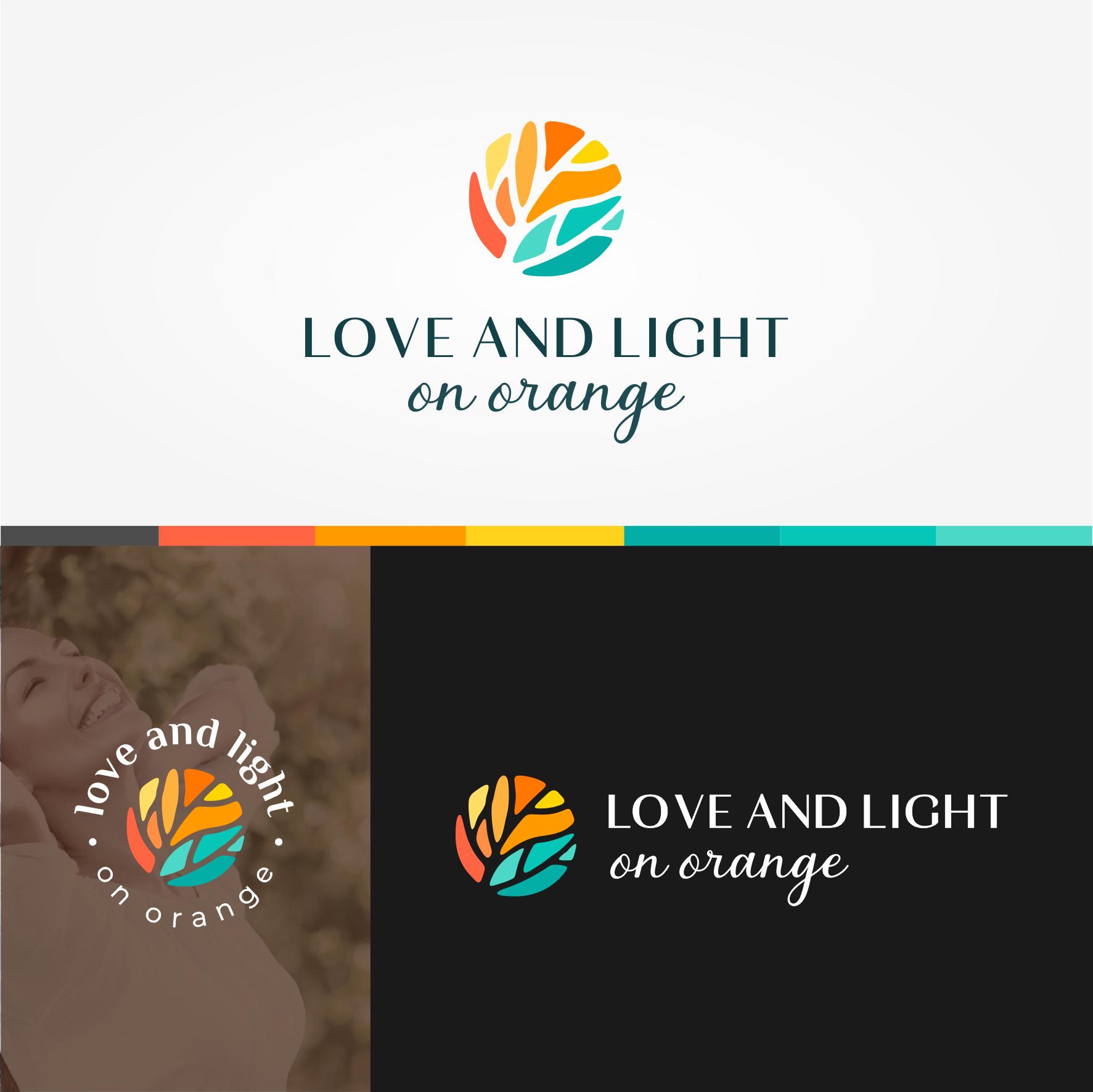 Logo Design for Healing Center outside Philadelphia