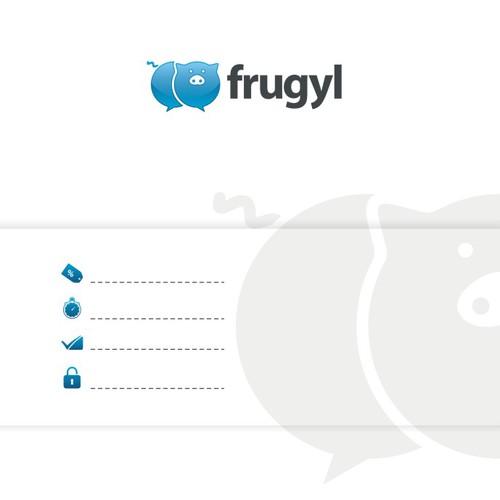 Frugyl needs a new logo