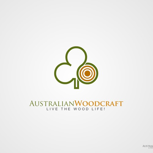 Australian Wood
