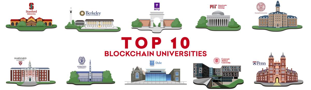 Blockchain University Rankings