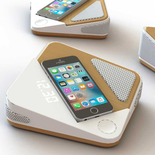Phone Bedside Re-charger