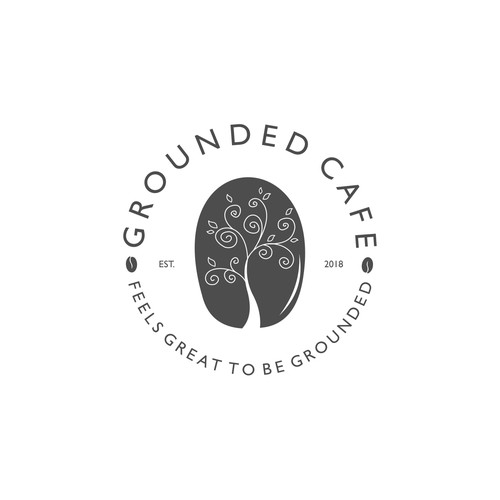 Grounded Cafe