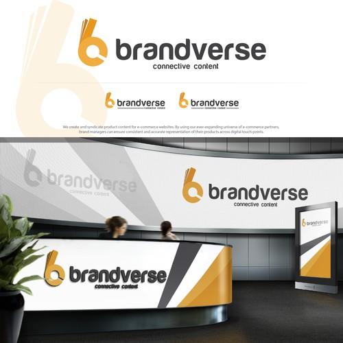 Logo for Brandverse Connective Content