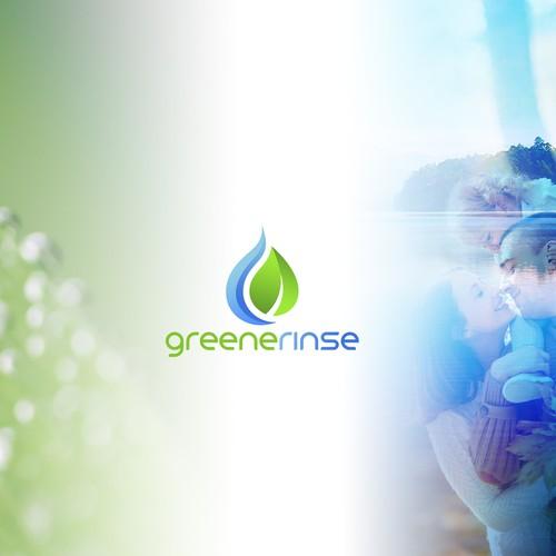 greenerinse social media header