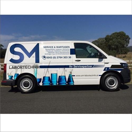 SM Labortechnik