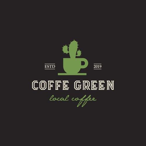 Coffe Green