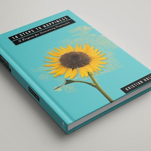 Self Help Book Cover Design