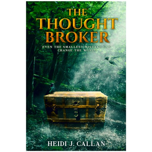 The Thought Broker