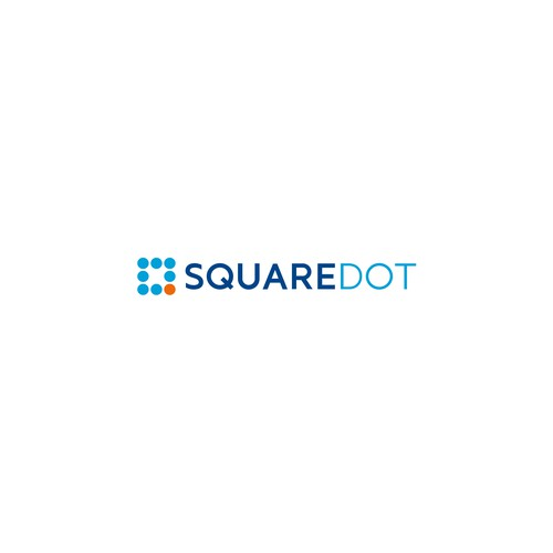 Square Dot Logo
