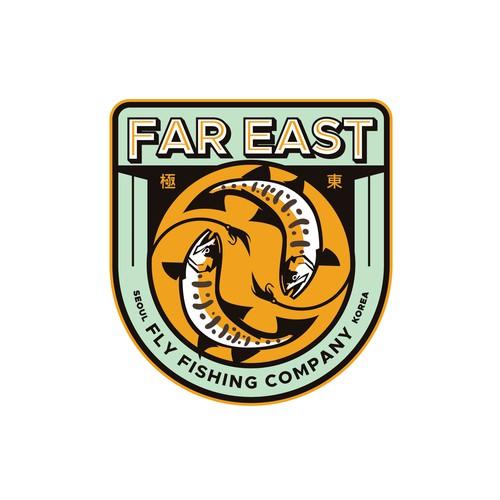 Far East Fly Fishing Company