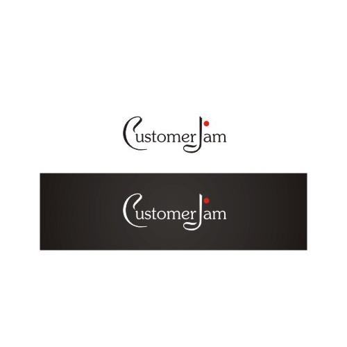 logo for Customer Jam
